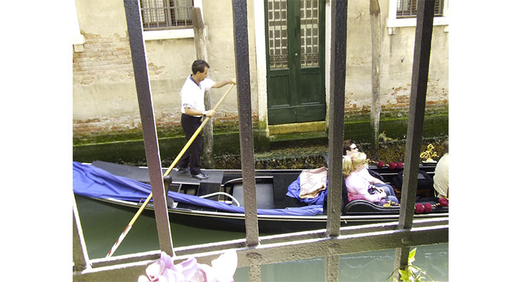 Where to stay in Venice, Italy
