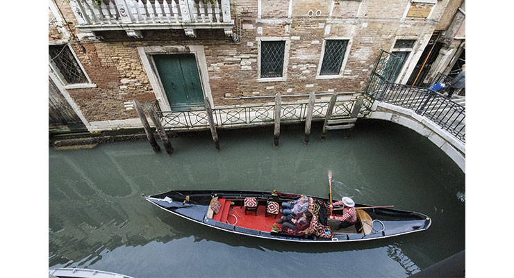 Charming Apartment in Venice