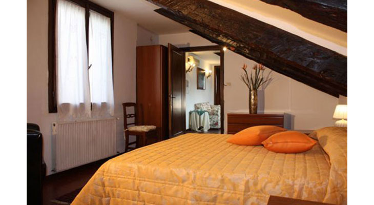 Rental apartments in Venice Italy