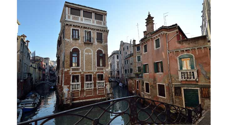 Luxury Apartments Venice